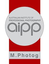 AIPP Master Photographer